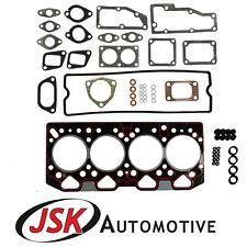 GUARNIZIONE Testa Cilindro Set JCB 2CX 3CX 4CX 3D 4D 3C 4C JS130 JS145 W Perkins 1004