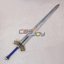 "Cosjoy 47"" Final Fantasy 7 Crisis Core  Zack Fair SOLDIER Sword Cosplay Prop0775"