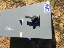 3R Pump Control Panel Size 3 60HP@480V