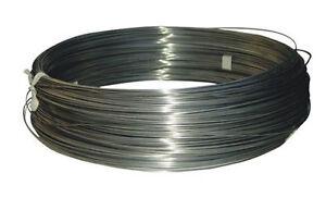 20 metres 0.15mm GR1 Titanium Resistance Wire KT