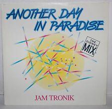 1x ZYX Records Nr. ZYX 6265-12 -- Jam Tronic ..... siehe Bilder
