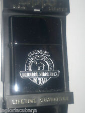 Original Zippo Camel 80 Years 80 TH Anniversary Limited Edition 2664/4000