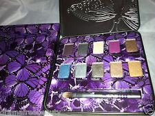 Urban Decay Mariposa Metal Palette 10 Eyeshadows *Mushroom Spotlight Skimp* BNIB