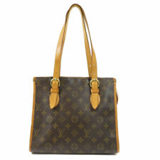 LOUIS VUITTON  M40007 Tote Bag Popincourt Haut Monogram Monogram canvas