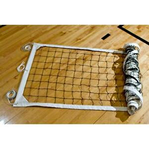 """Tandem Sport 39"""" Competition Volleyball Net Rope - ROPE ONLY"""