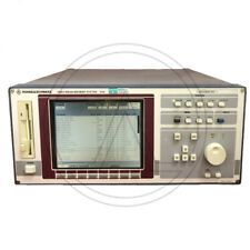 ROHDE & SCHWARZ VSA Video Measurement System 2013.6057.03