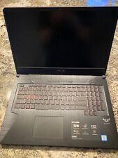 ASUS TUF Gaming Laptop FX705GM