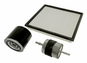 Air Oil and Fuel Filter Kit Jeep 1993 To 1996 ZJ Grand Cherokee 4.0 5.2 Cr MFK11