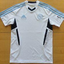 2011/12 Ajax Netherlands Adidas Football Shirt Jersey