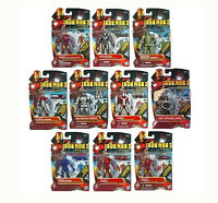 MARVEL COMICS UNIVERSE AVENGERS Iron Man 3.75 toy figures - YOUR CHOICE