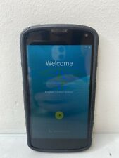 LG LG-E960 Nexus 4 Black 16GB T-Mobile Carrier Factory Reset Smartphone