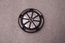 Twin cam points cover 5 hole Fits Harley Davidson  THE BRUST