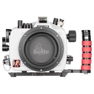 Ikelite 200DL Underwater DSLR Housing for Canon 6D