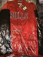 NBA JACKET BRAND NEW 100% Authentic Sz. L-5xl