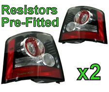 PAIR of 2012 LED Rear Lights for Range Rover Sport original Valeo conversion new