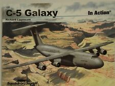Squadron/signal publications 1201, C-5 Galaxy in action