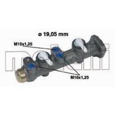 Hauptbremszylinder - Metelli 05-0021