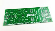 Frequency Central FC Power PCB - Doepfer DIY