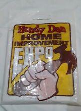 VINTAGE CLOSED HANDY DAN HOME IMPROVEMENT EXPO DIY BOOKLETS 1980s