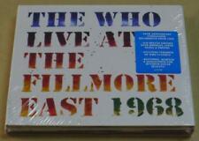 Live at The Fillmore East Saturday April 6 1968