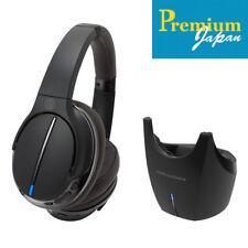 Audio-Technica ATH-DWL770 M Digital Wireless Headphone Japan Domestic Version Ne