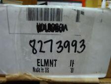 NEW OEM Whirlpool 8273993 ELEMENT Y20