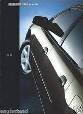 Auto Brochure - Mazda - Protege Sedan - 1998  (AB817)
