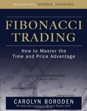 Fibonacci Trading: How to Master the Time and Price Advantage (DIGITAL DELIVERY)