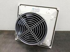Rittal Cooling Fan Blower Sk3325027 Fabr 024692 24vdc