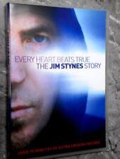 Every Heart Beats True -The Jim Stynes Story (DVD 2010) CG7