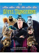 Hôtel Transylvanie BLU-RAY NEUF SOUS BLISTER