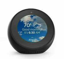 Echo Spot - Smart Display with Alexa