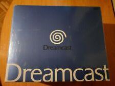 Consola Sega Dreamcast PAL + Visual Memory Unit