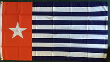 West Papua Flag 5x3 Indonesia Province Indonesian Manokwari Barat Provinsi bnip