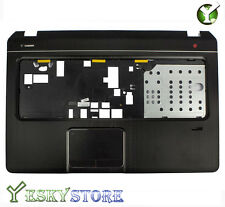 NEW HP Pavilion DV7-7000 Palmrest Case W/ Touchpad Finger Print 682044-001