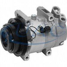 Universal Air Conditioner CO10554JC New Compressor