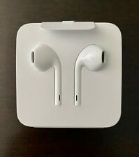NEW Original Apple Ear Pods Earphones iPhone 11 Pro Max/ 11 Pro Remote Mic
