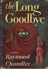 Raymond CHANDLER / The Long Goodbye First Edition 1954
