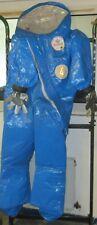Atem Schutz Anzug Chemikalien Schutz Anzug