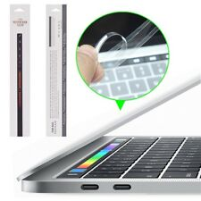 """PET HD Clear Touch Bar Protector Film For Macbook Pro Touch Bar 13/15"""" 2016"""""""