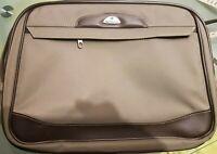 SAMSONITE Tasche Umhängetasche Reisetasche Laptoptasche Schultertasche olivegrün