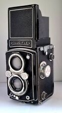 Rolleiflex Automat 6x6 - Model RF 111A - working vintage TLR in good condition
