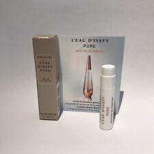 Issey Miyake L'eau D'Issey Pure Nectar de parfum sample