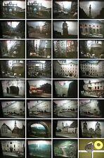 Super/Normal 8mm-Privatfilm 1970.Jahre-Innsbruck,Österreich Stadtaufnahmen