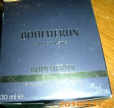 NIB Boucheron EDT~1 oz.~sealed