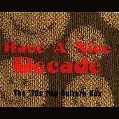 Have A Nice Decade: The '70s Pop Culture Box, , Good Box set