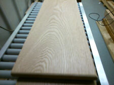SOLID OAK WINDOW SILL CILL BOARD STAIR TREAD RISER PER 500mm - CHUNKY 35MM THICK