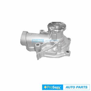 Water Pump|Protex Gold| Mitsubishi Grandis BA Wagon 2.4L 1/2004 - 5/2010