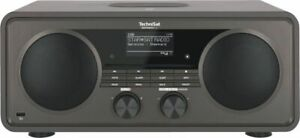 "TechniSat Digitalradio 631 CD Player /DAB+ / UKW / Internetradio usw.  ""NEU""OVP"