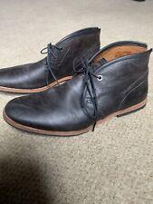 Timberland Boot Company Men's Wodehouse Chukka Boot In Brown Size 9 Runs 10.5